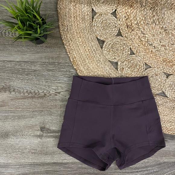 Lululemon shorts DUPES